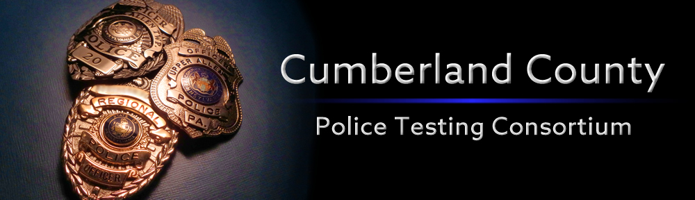 Cumberland County Police Testing Consortium